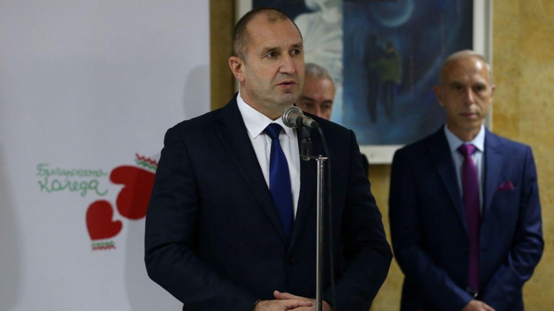 """""""Българската Коледа"""" обединява съпричастността на хората"""