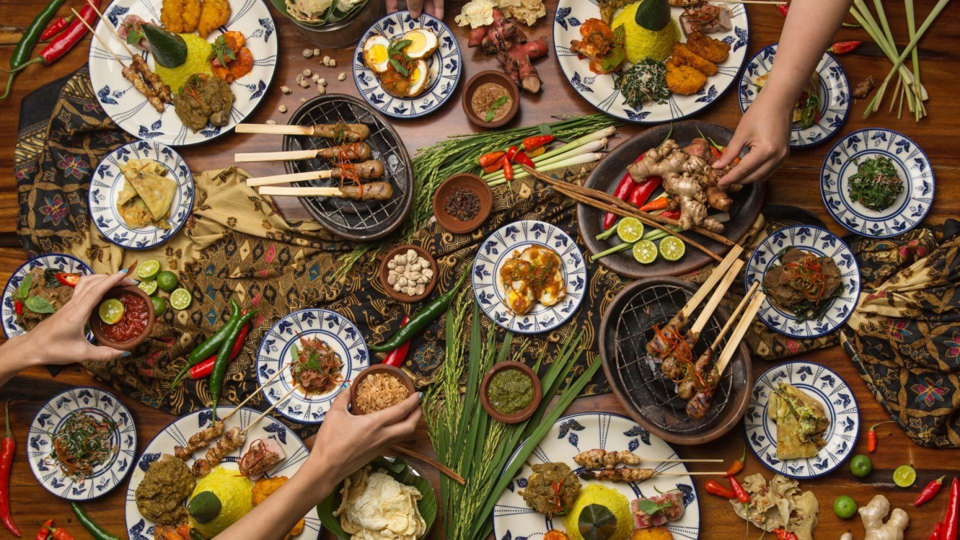 Вкусът на Бали – идеален за зимата