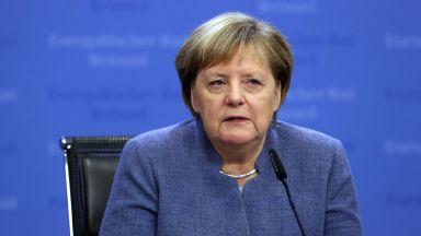 Кандидатите да наследят Меркел с последна изява преди избора