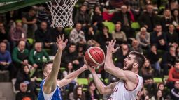 България продължава да мечтае след успех над Босна