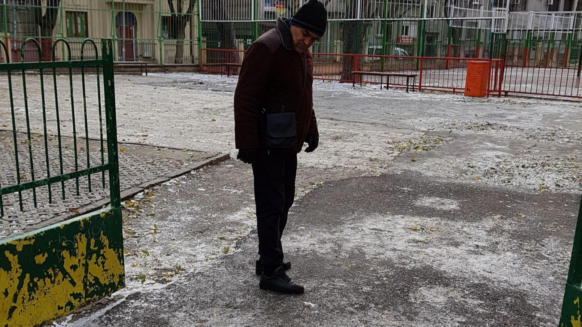 """Зима е: 700 души са минали през """"Пирогов"""" през последните 24 часа"""