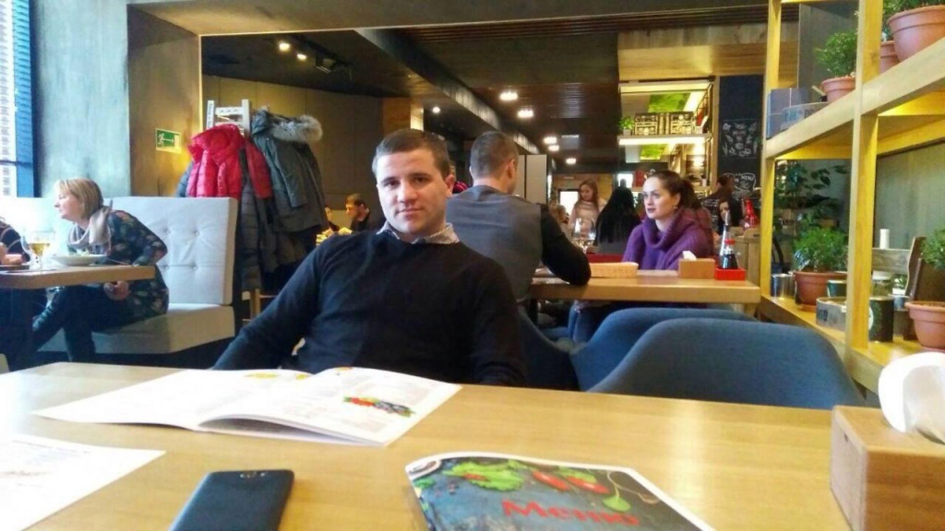 Близки на украински моряк от БГ произход: Молим Путин да пусне нашите деца