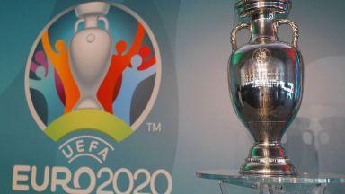 Коронавирус заплаши и провеждането на Евро 2020