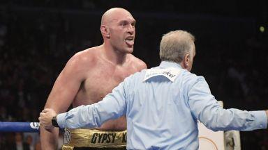 WBC притиска Фюри и Уайлдър за реванш