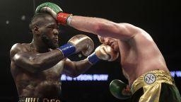Боксовите сблъсъци, които жадуваме да видим през 2019 г.
