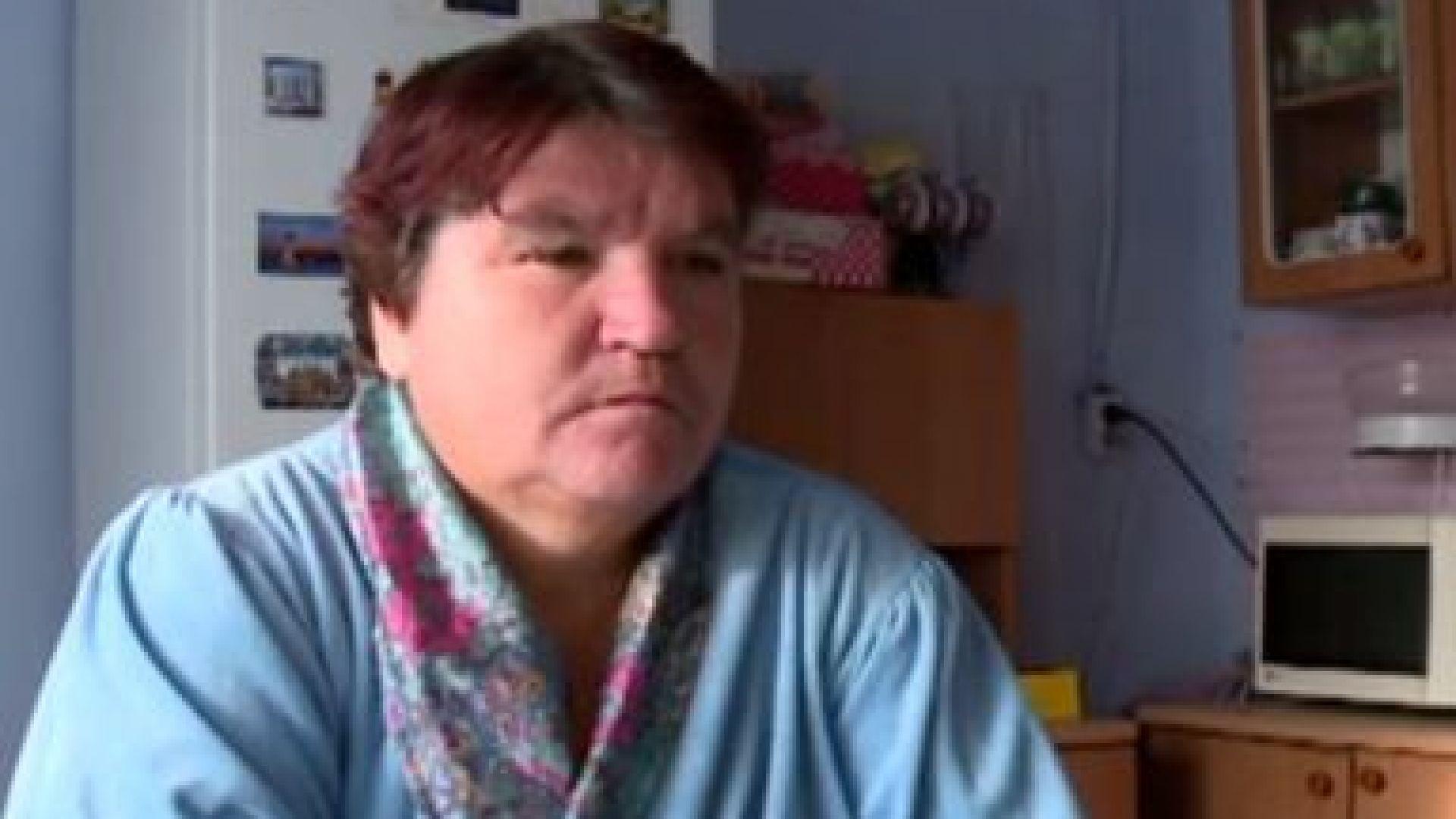 Майката на пленения от Русия Владимир Варимез: Не мога да спя!