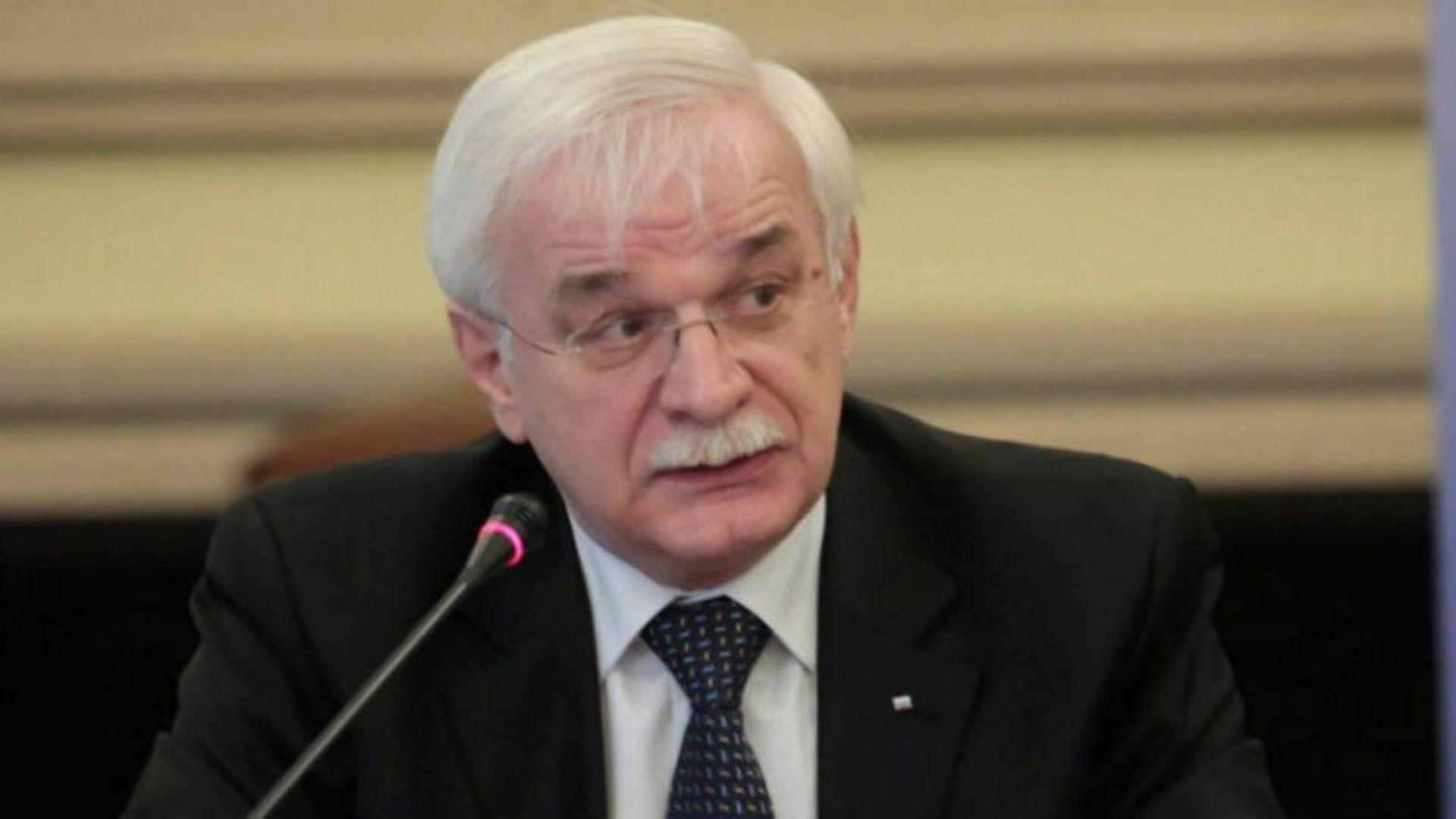Валетин Радомирски: Правилна беше реакцията на Тръмп за конфликта Русия - Украйна