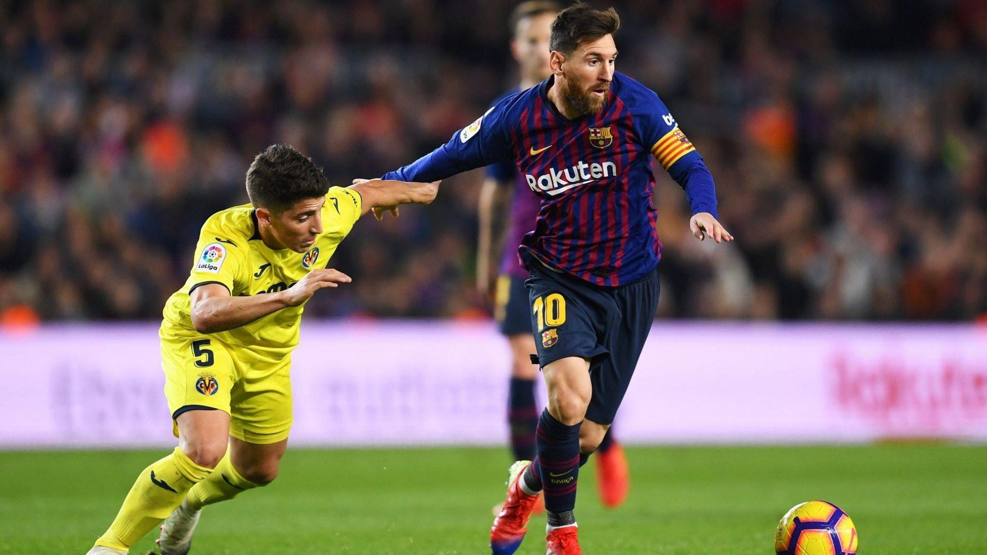 """Жълтата подводница"" не затрудни Барселона"