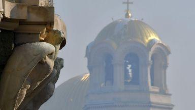 Предупреждение за мръсен въздух в София и още няколко града