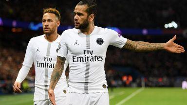 Отмениха шест от десетте мача в кръга във Франция заради протестите
