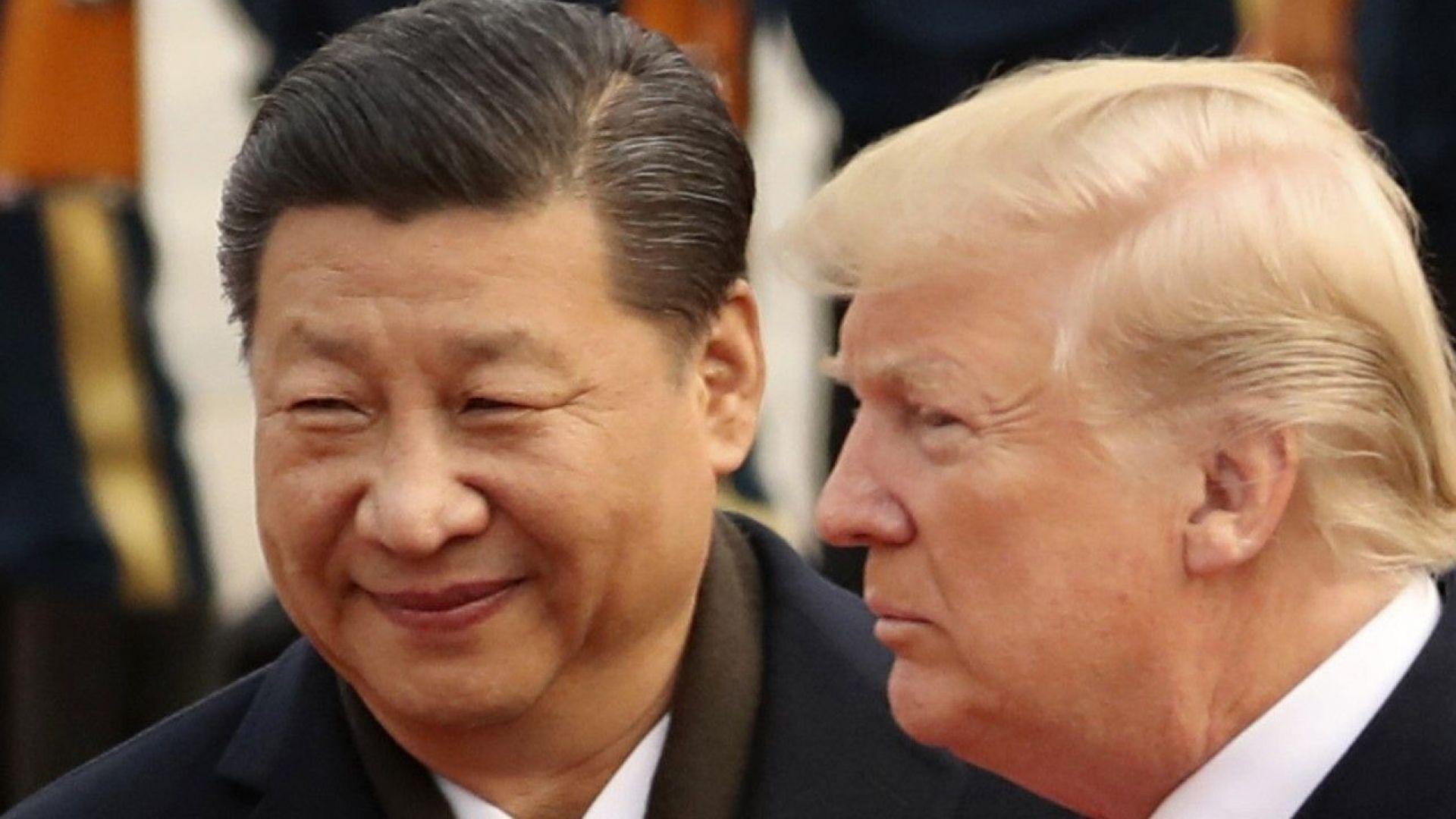 Срещата на Г – 20 донесе победа за Доналд Тръмп