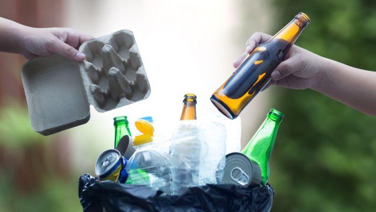 Най-малкото количество депонирани отпадъци в Регионалното депо в Русе за