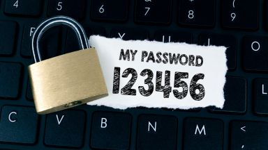 Кой измисли паролите