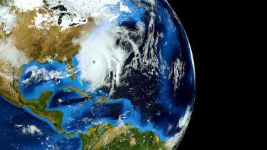 Официално завърши сезонът на ураганите в Атлантика