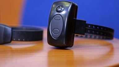 250 електронни гривни ще следят осъдени и обвиняеми под домашен арест