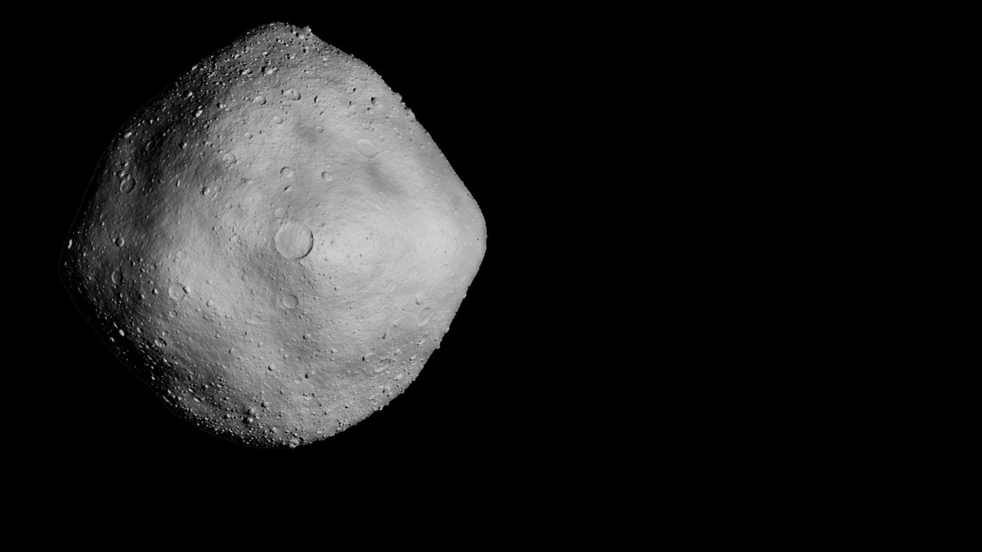 НАСА ще покаже на живо как сонда каца на астероид