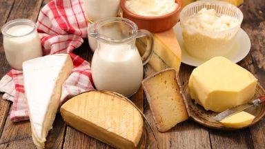 Експерти очакват поскъпване на млечните продукти