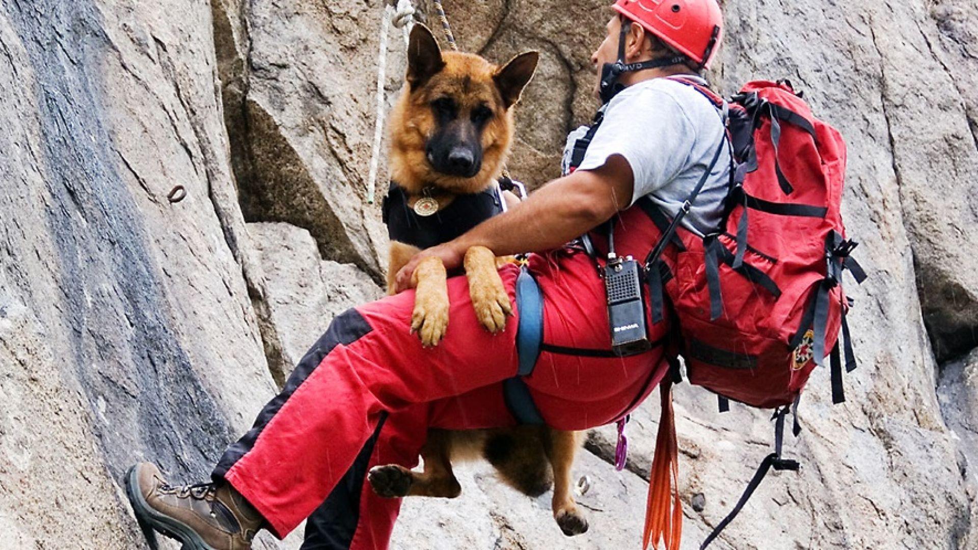 Планински спасители търсят подкрепа с дарителска кампания