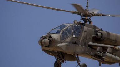 Египет купува хеликоптери от САЩ за $ 1 милиарда