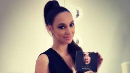 Мария Илиева представя новия си албум в национално турне