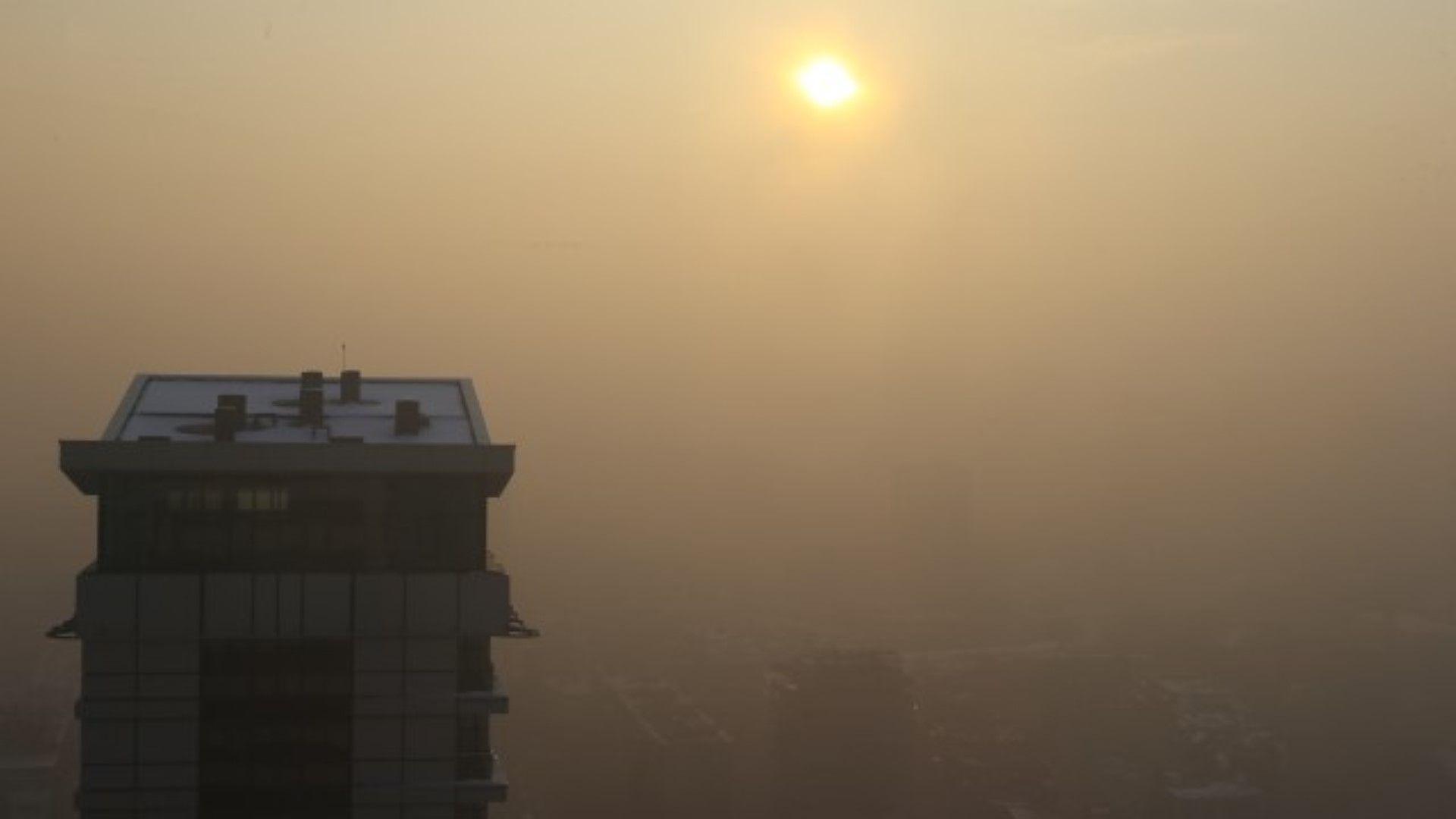 Въпреки проверките замърсяването се увеличава
