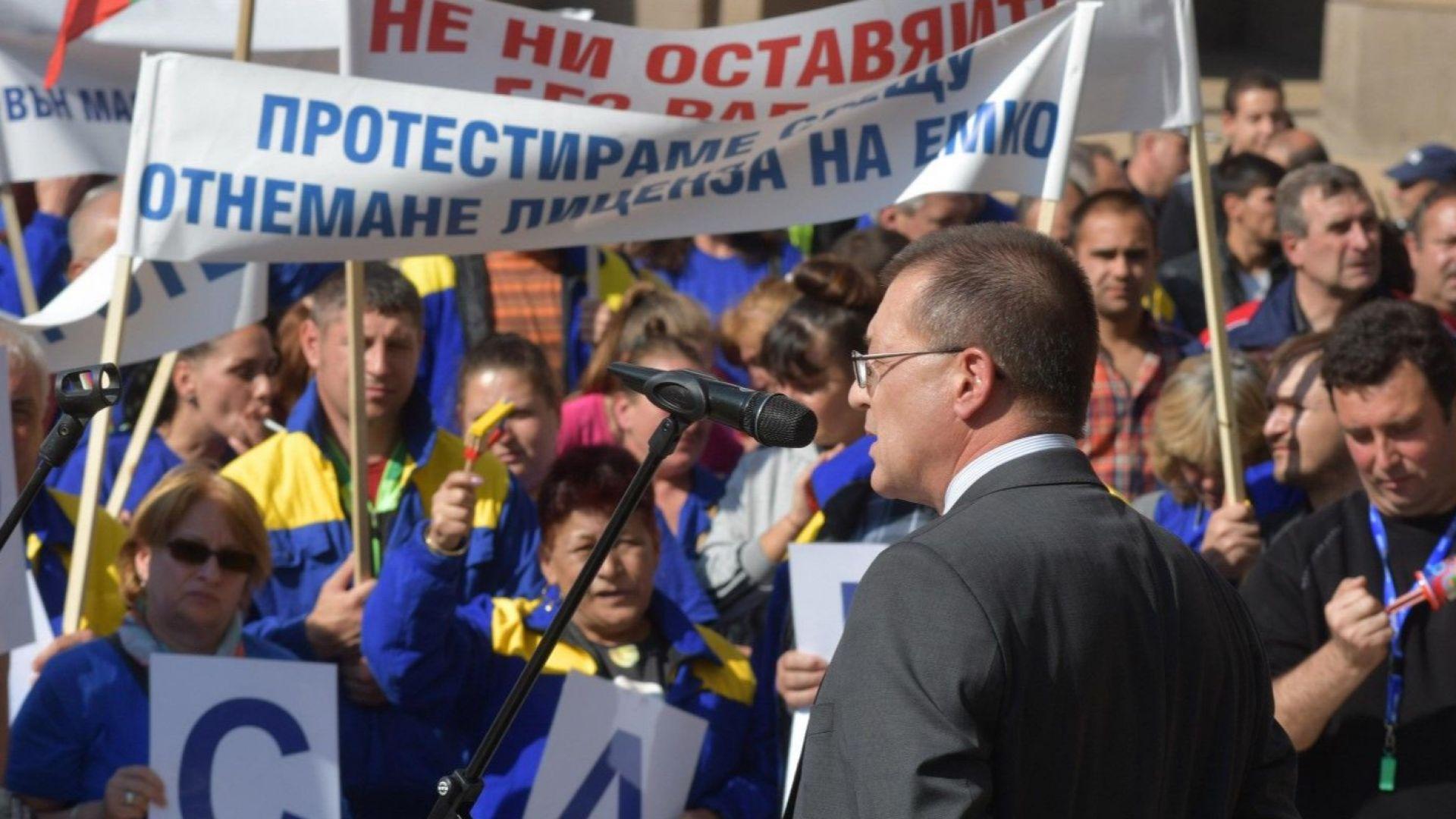 Бойко Ноев: Кремъл иска да разруши българската оръжейна индустрия