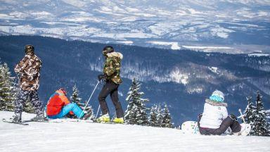 На ски в Банско: Отвориха и ресторантите към хотелите