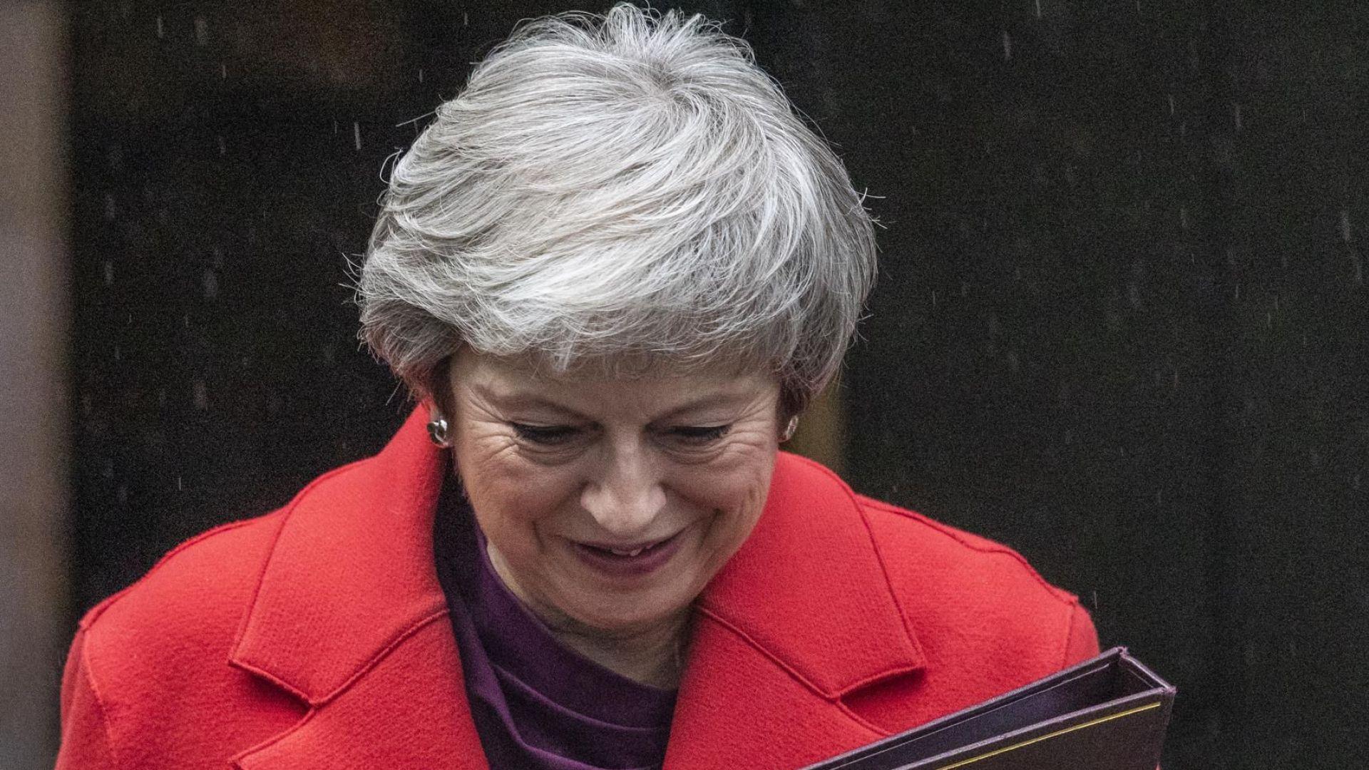 7 дни, които ще решат съдбата на Брекзит и на Тереза Мей