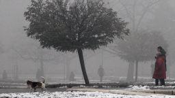 Общината: Три пъти над нормата фини прахови частици в София, не се топлете на дърва и въглища