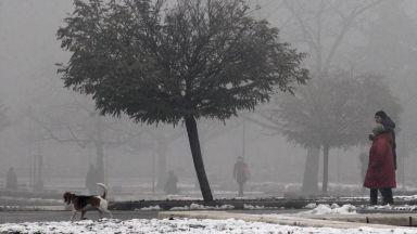 Три пъти над нормата фини прахови частици в София в последното денонощие