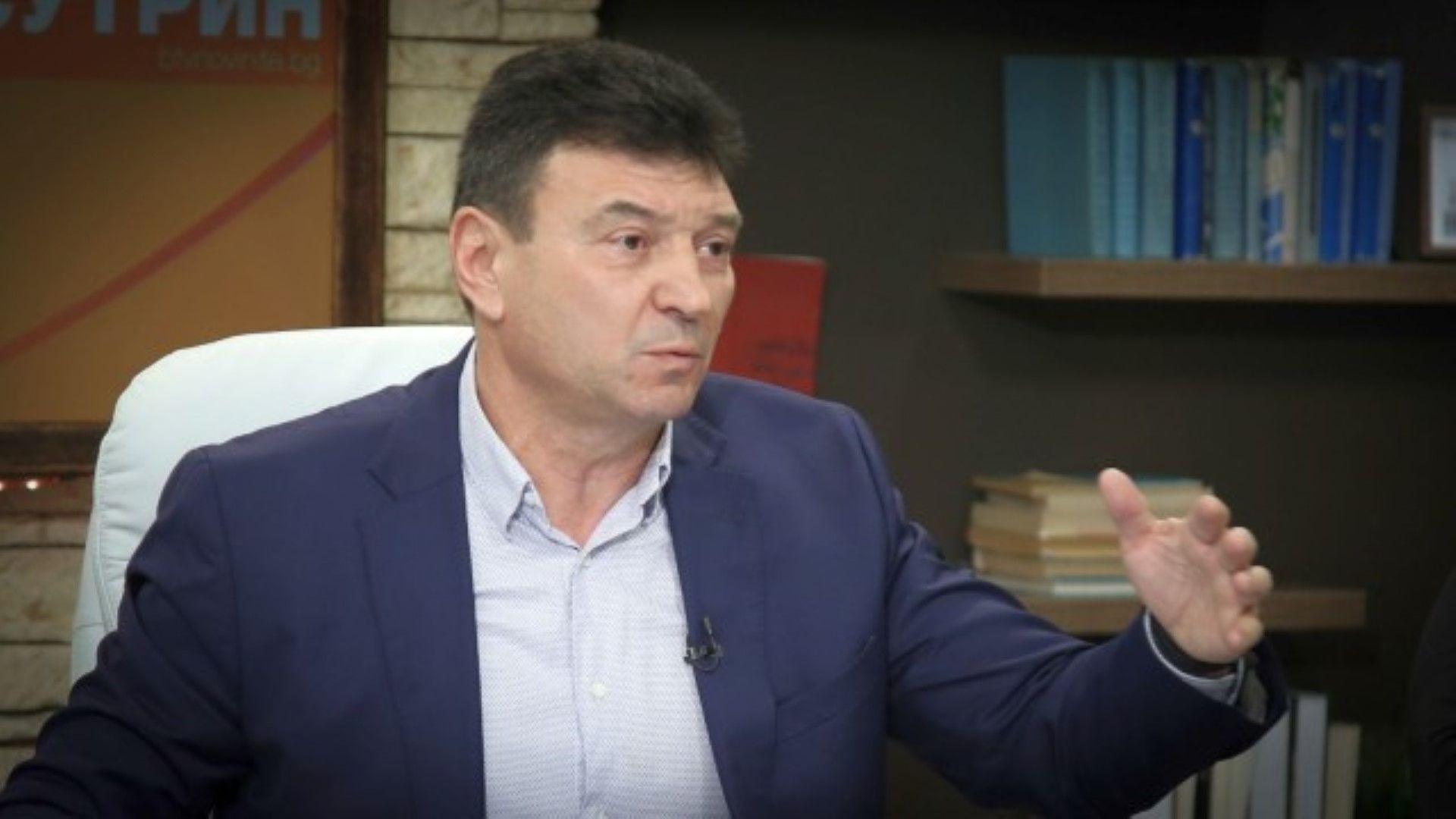 Живко Мартинов от Суджукгейт: Още съм член на ГЕРБ, извинявам се на премиера