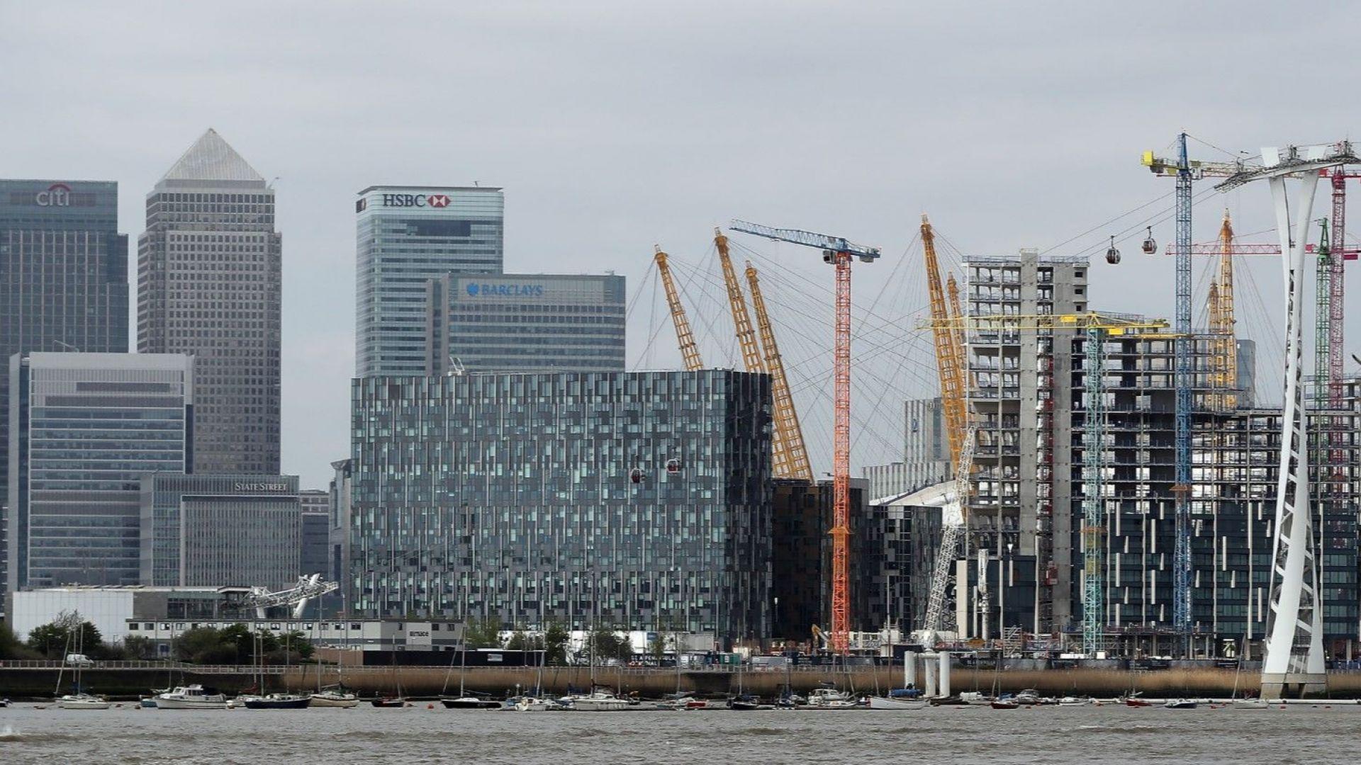 Рекорд: 20% от всяка покупка на имот над 10 млн. паунда  в Лондон е на руснаци