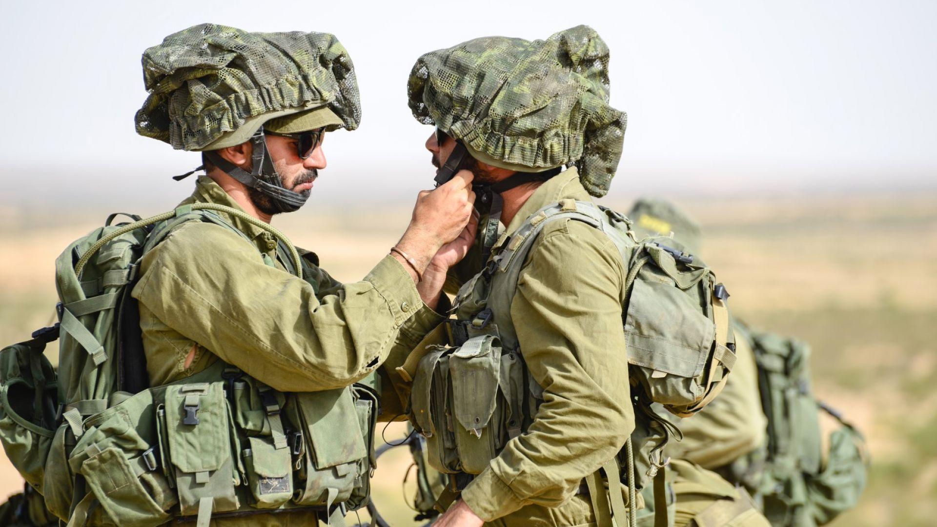 Израелската армия ще намира и унищожава подземни тунели на Хизбула