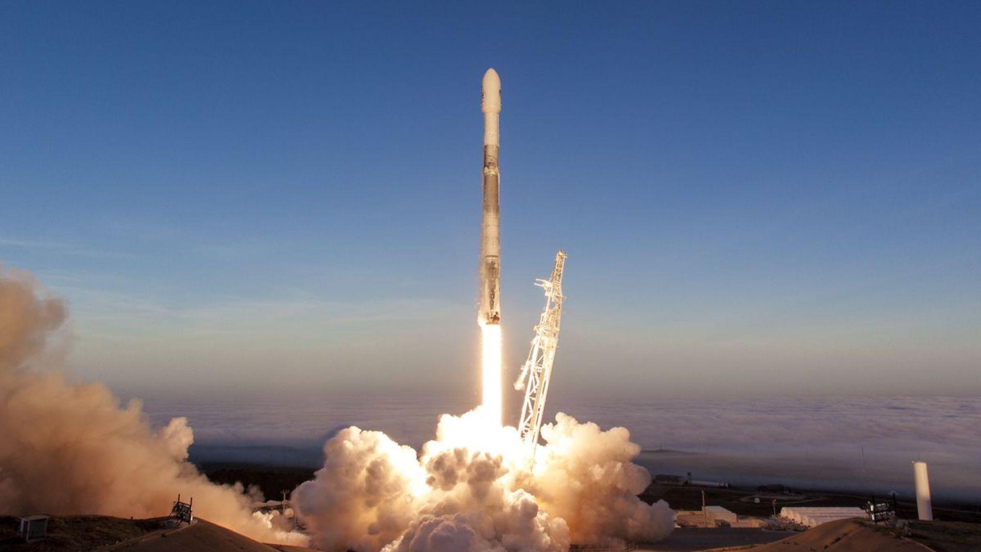 Роскосмос обвини SpaceX в дъмпинг с държавна помощ от САЩ