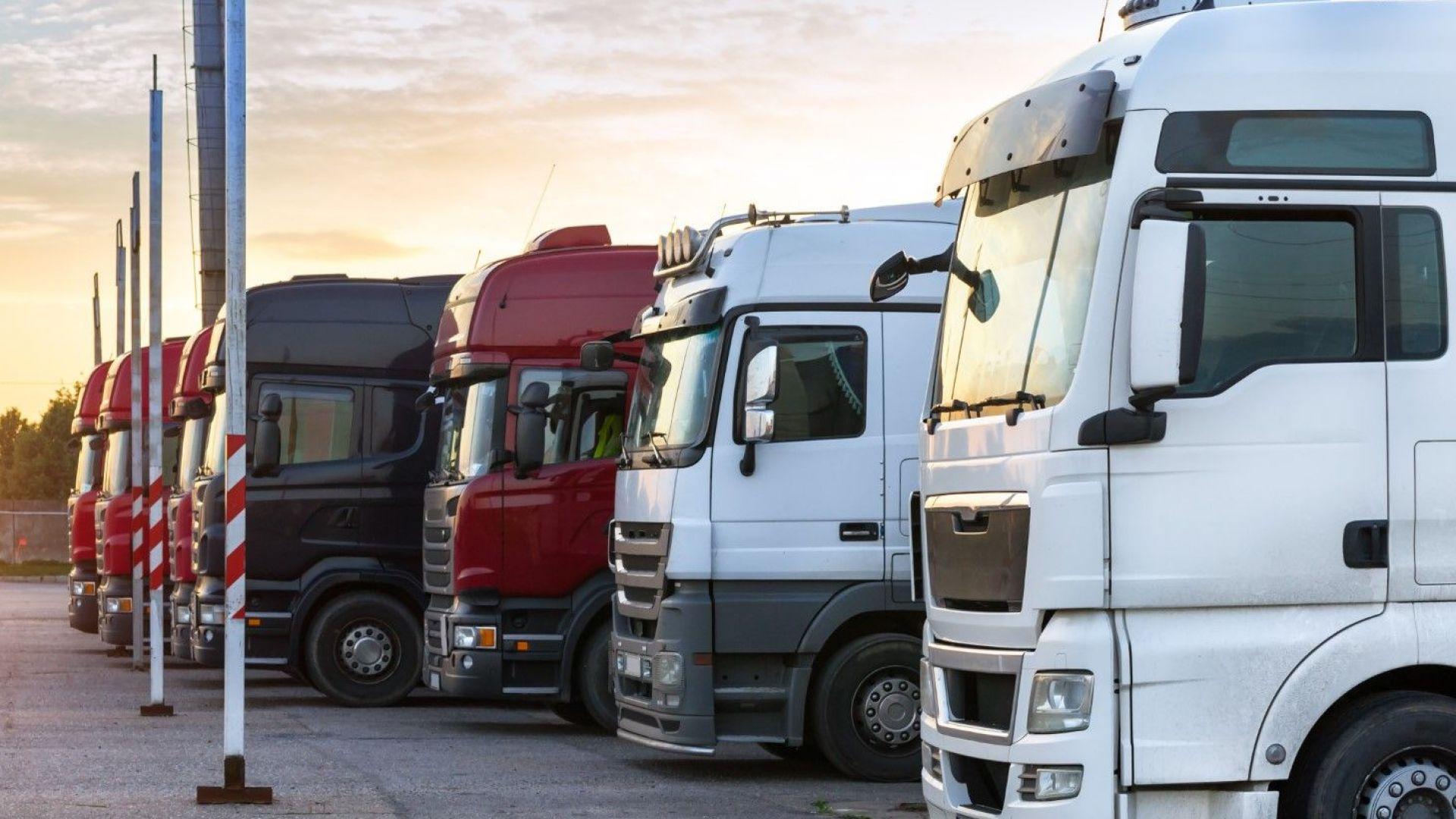 ЕС въвежда електронни тахографи за превозвачите