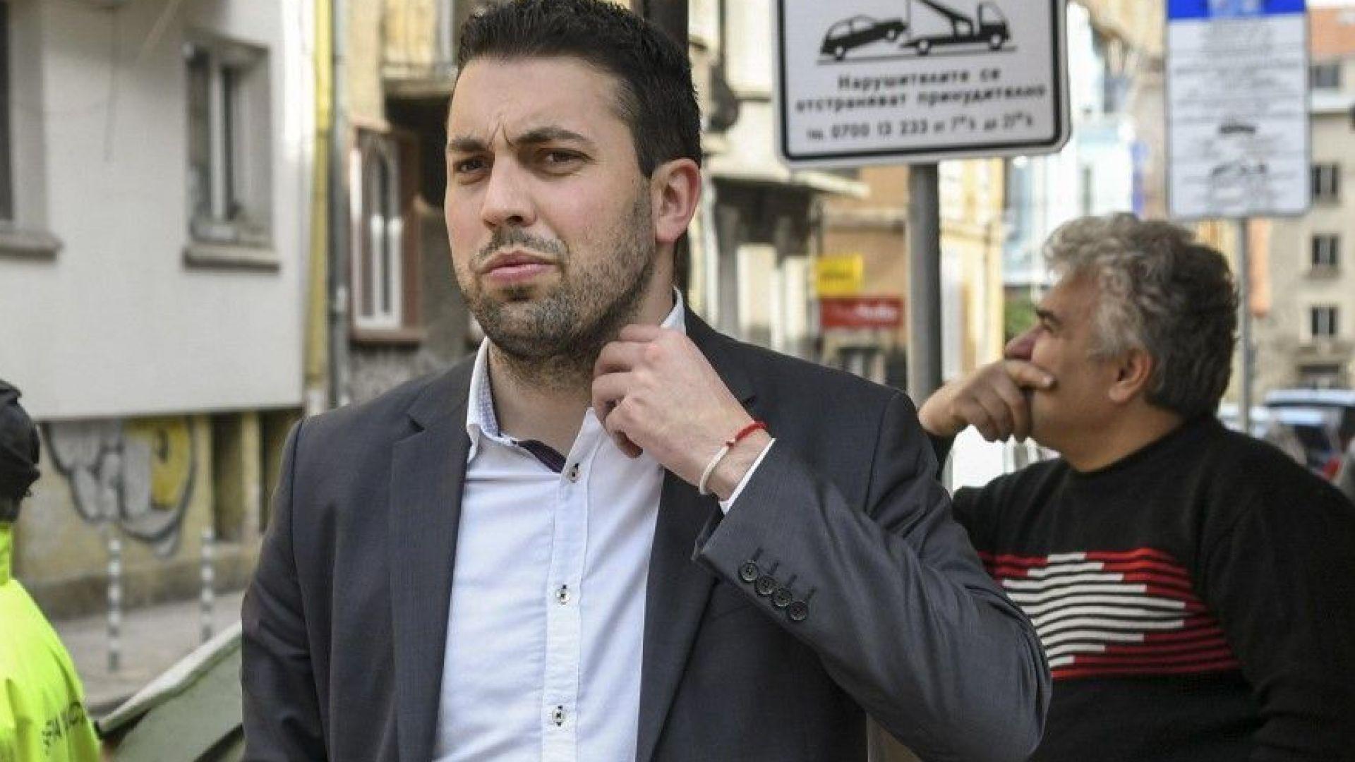 """Бивш зам.-кмет на София отива на съд заради ремонта на """"Графа"""""""