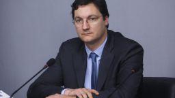 Крум Зарков за ЦИК: Мандатът им изтича, трябва да изберем нова комисия