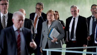 """Ангела Меркел за осма поредна година е най-влиятелната жена в света според """"Форбс"""""""