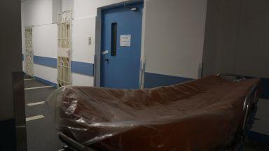 Шестима са пострадали при пропадане на болничния асансьор във Варна