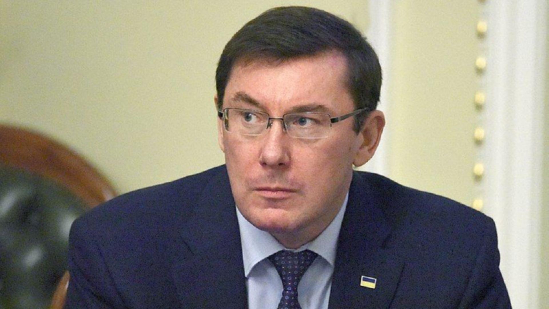 Главният прокурор на Украйна: Предлагаме 300 души като размяна срещу моряците
