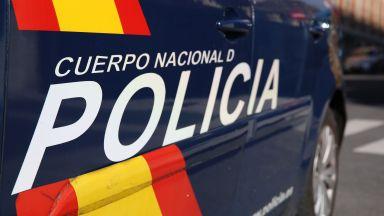 Българин уби съпругата си в Испания