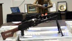 САЩ забраниха устройствата, ускоряващи стрелбата на полуавтоматичните оръжия
