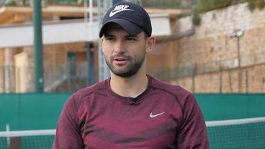 Григор: Тенисът пречи на личния живот, има време за деца
