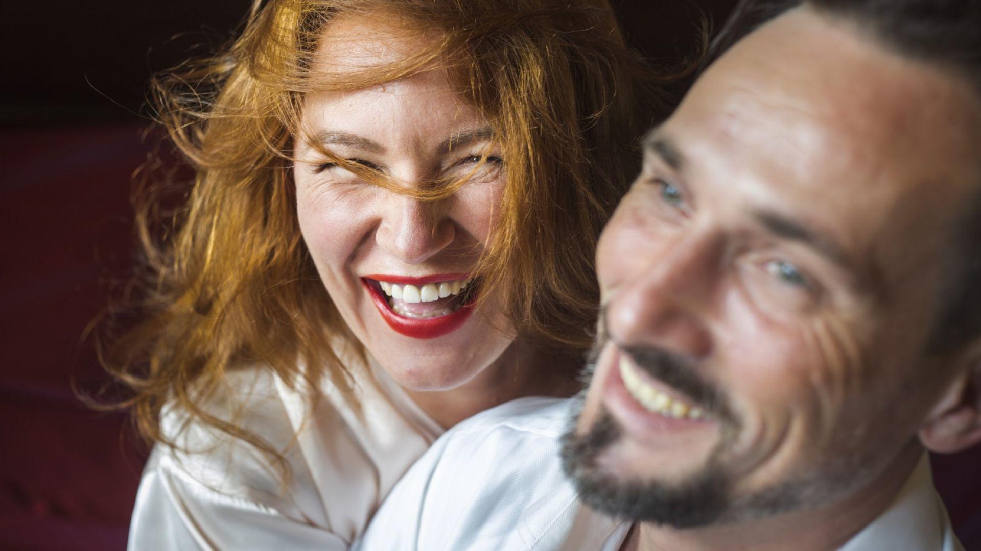 Учени изясниха кога съпрузите престават да се карат