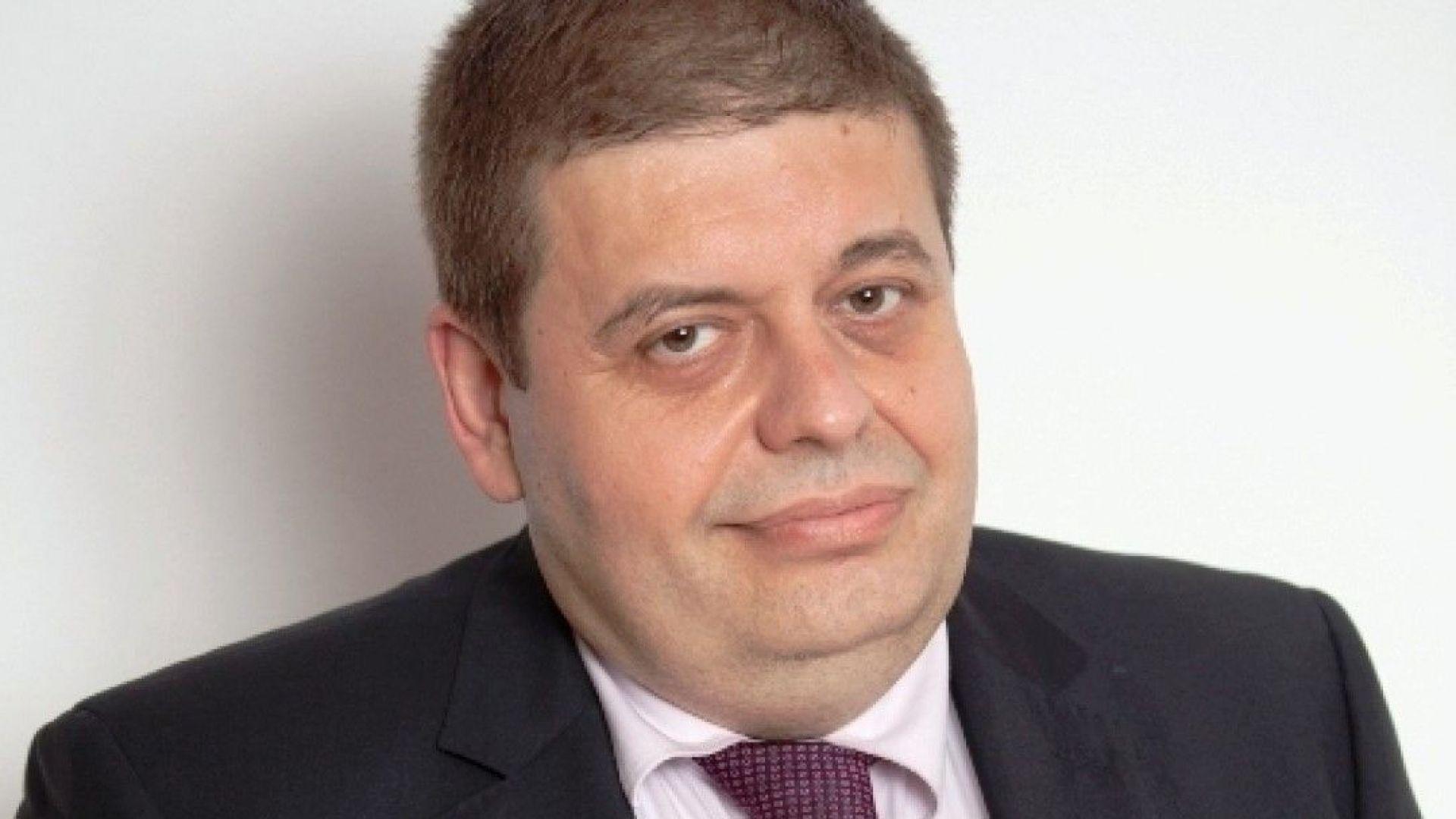"""Внезапно почина адвокат по аферата """"Миню Стайков"""""""