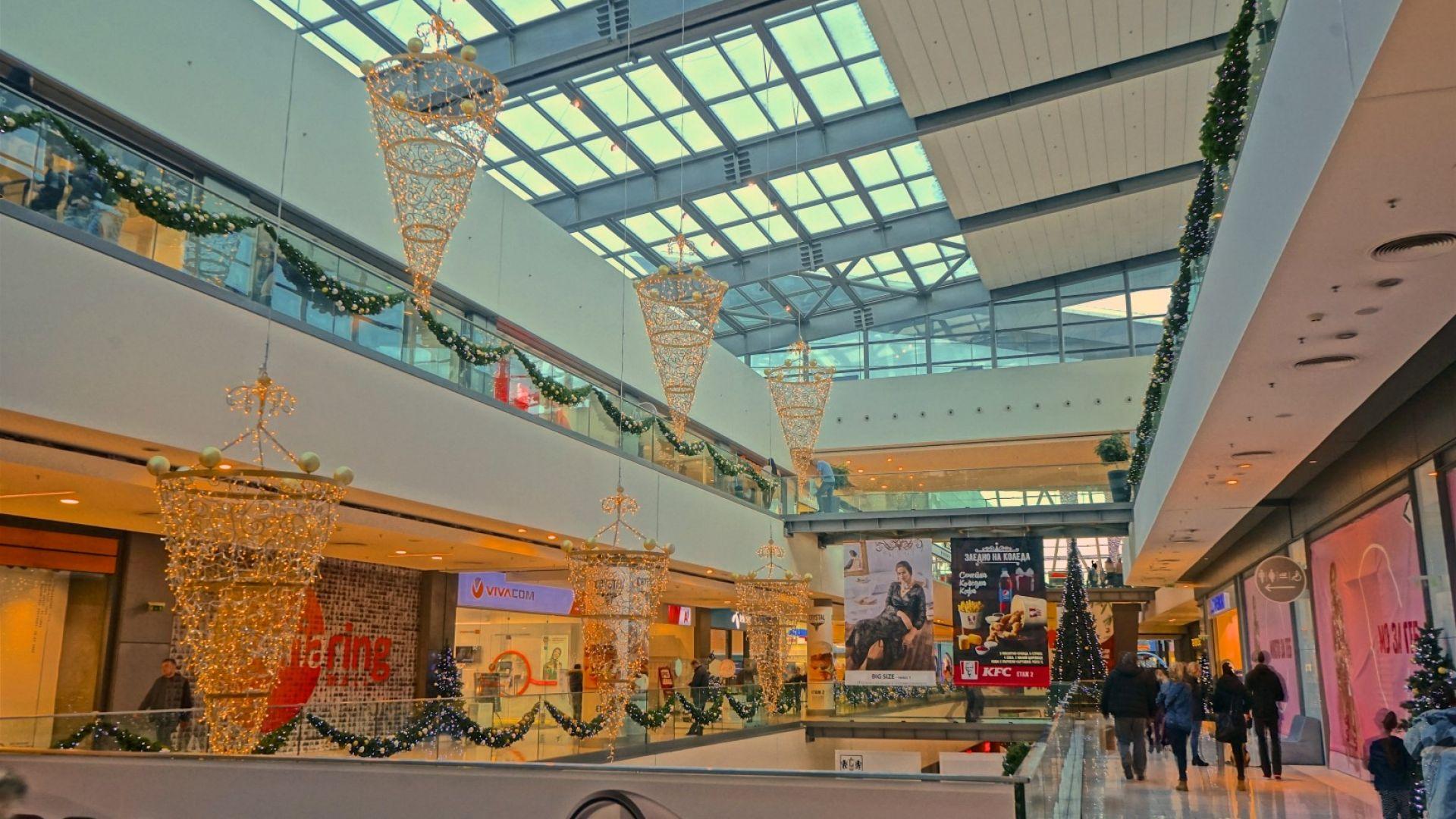 Твоята коледна приказка в Sofia Ring Mall вече започна