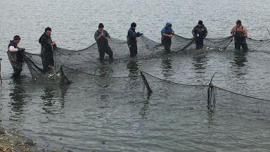 Правим уникално проучване на рибарските общности