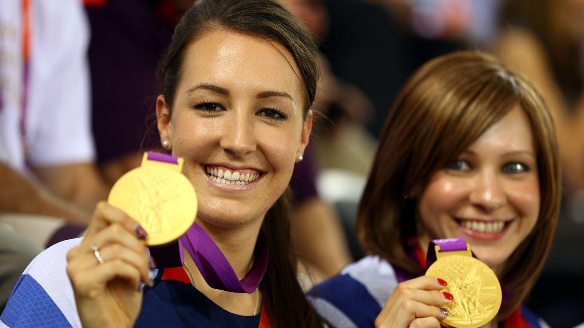 Олимпийска шампионка изненадващо заряза спорта на 28 години