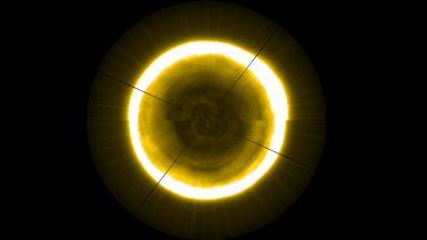 Заснеха Северния полюс на Слънцето за пръв път
