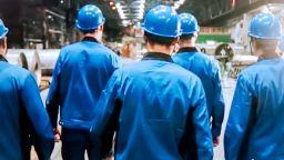 Плащанията на бизнеса за труд са се увеличли с 10%